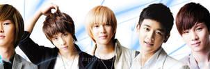 Shinee Banner