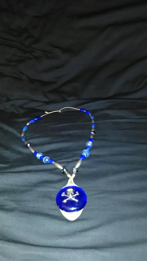 my awesome necklace by galaxyart07 on deviantart