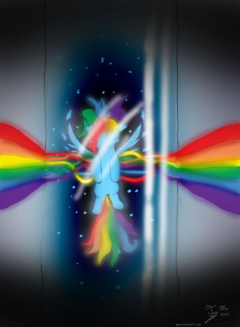 rainbow factory dash wallpaper - photo #35