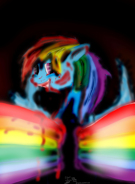 rainbow factory dash wallpaper - photo #15
