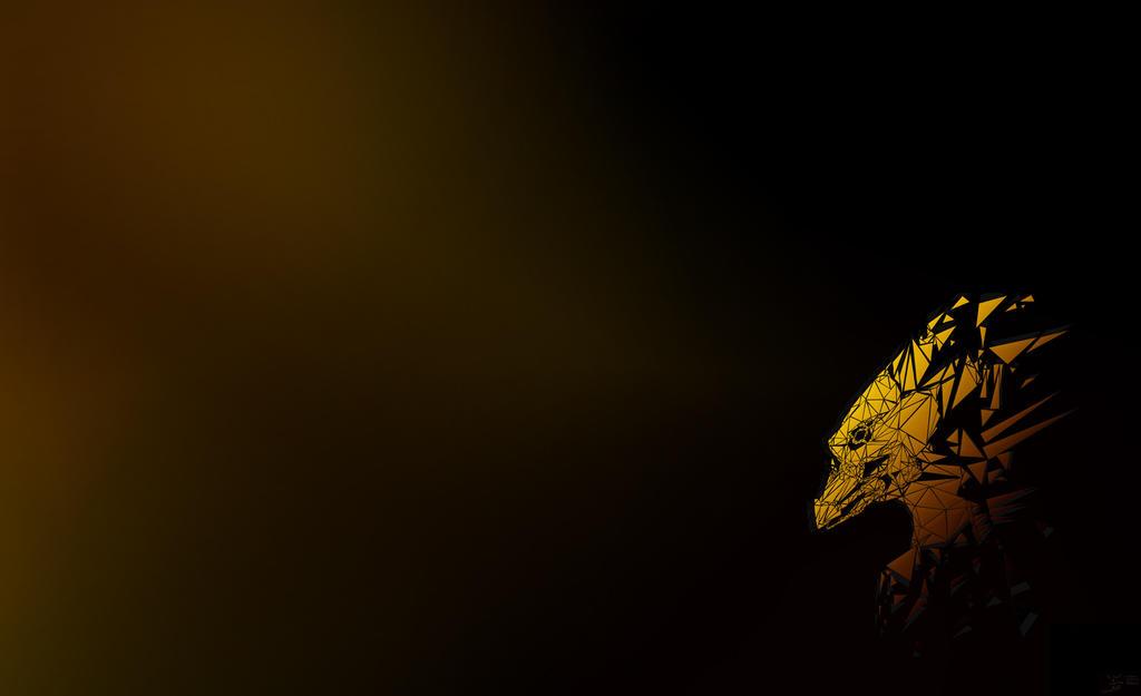 Deus Ex Dragon Revolution Wallpaper By Goina