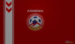 Armenia Football National Team