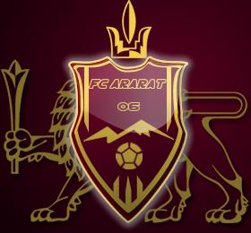 FC Ararat Logo