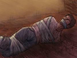 a ransom story by scarletfish8eta