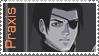 Praxis Stamp 1 by SweetAmberkins