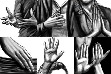 Hiddles Hand Porn