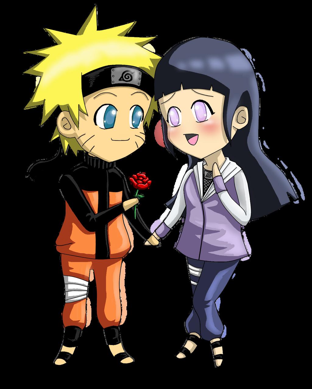 I love you-Chibi by michael0730 on DeviantArt  |Chibi Love Anime