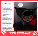 E.A.L. Reaper