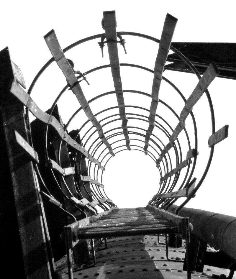 climb the ladder urban dictionary