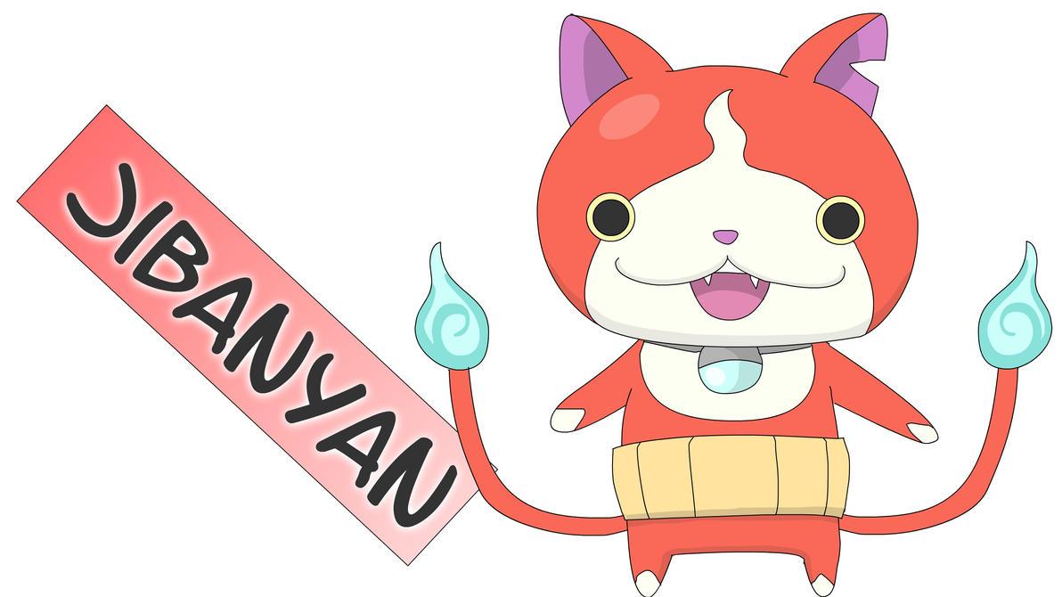 how to get jibanyan a in yo kai watch 2
