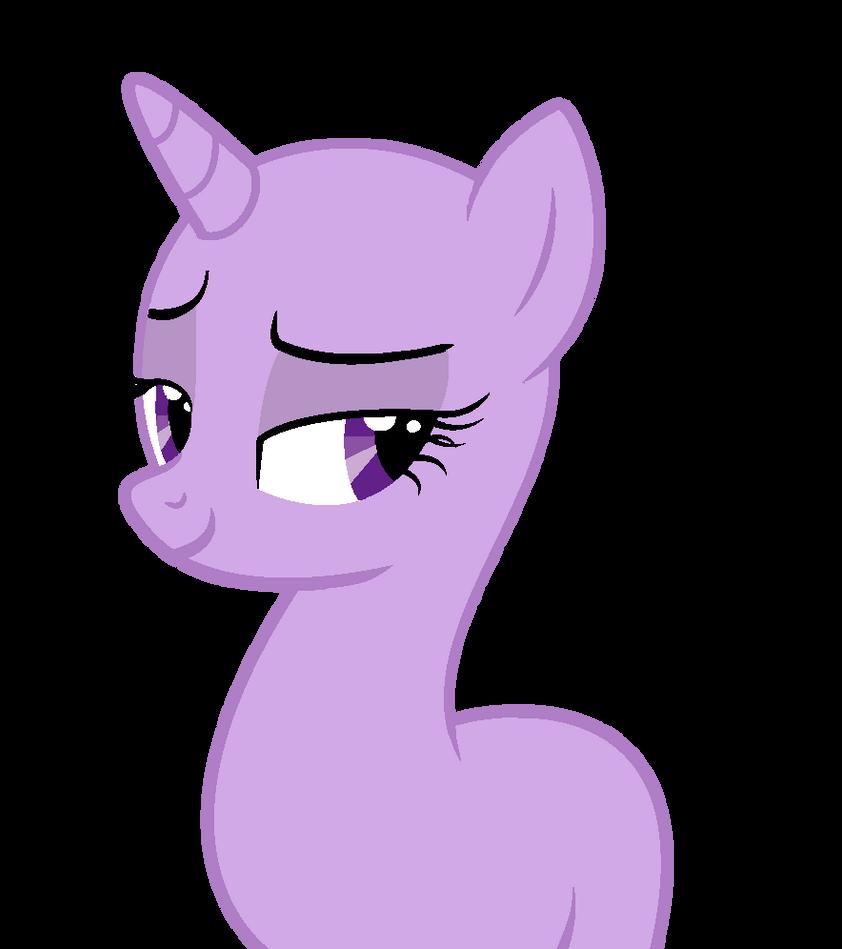 pony bases galore deviantart com smug look by pony bases galore on ...