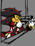 Completely Innocent Drawing Of Boom Shadow