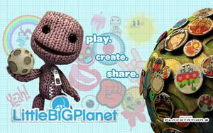 Little Big Planet by Thegenim