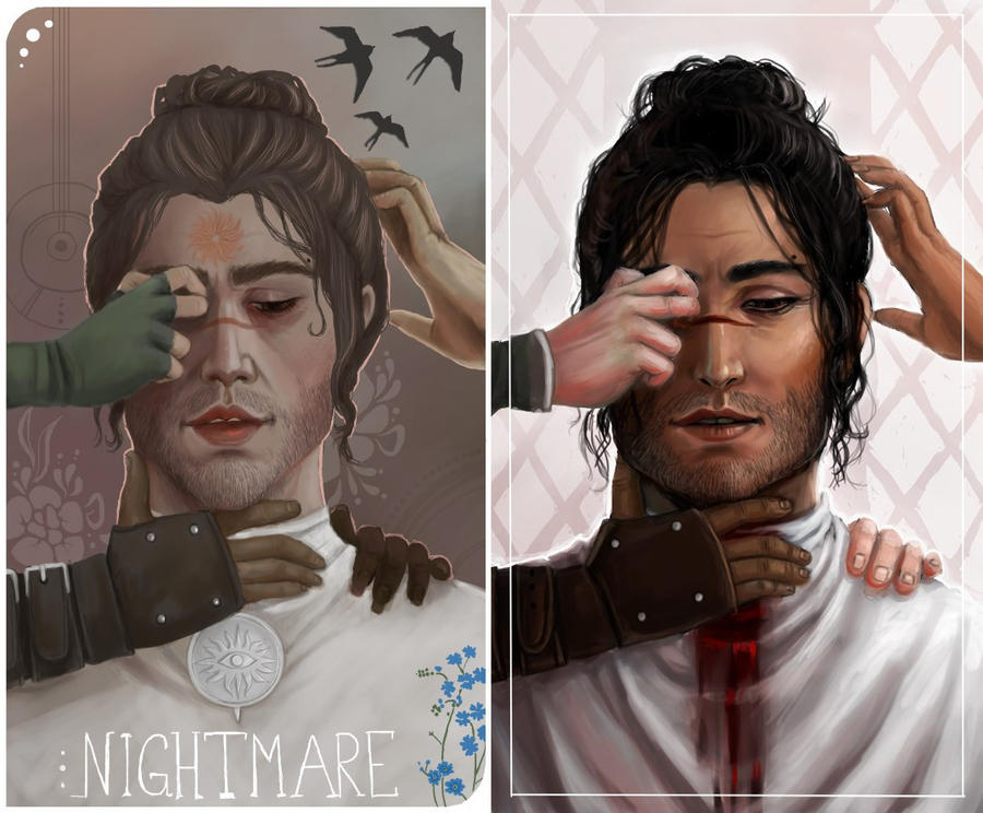 Paint THIS again feat. Eirien by IdaHarra