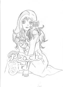 Momo Adachi - Peach Girl