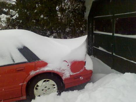 Snow Part 3