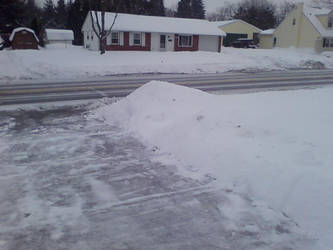 Snow Part 2b
