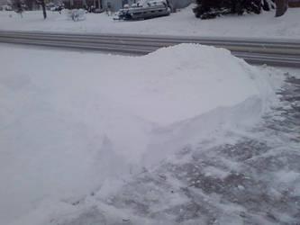 snow part 2a