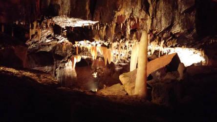 ohio caverns