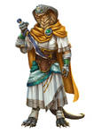 Serpentfolk Priest