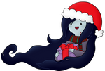 Marceline/ Christmas Time