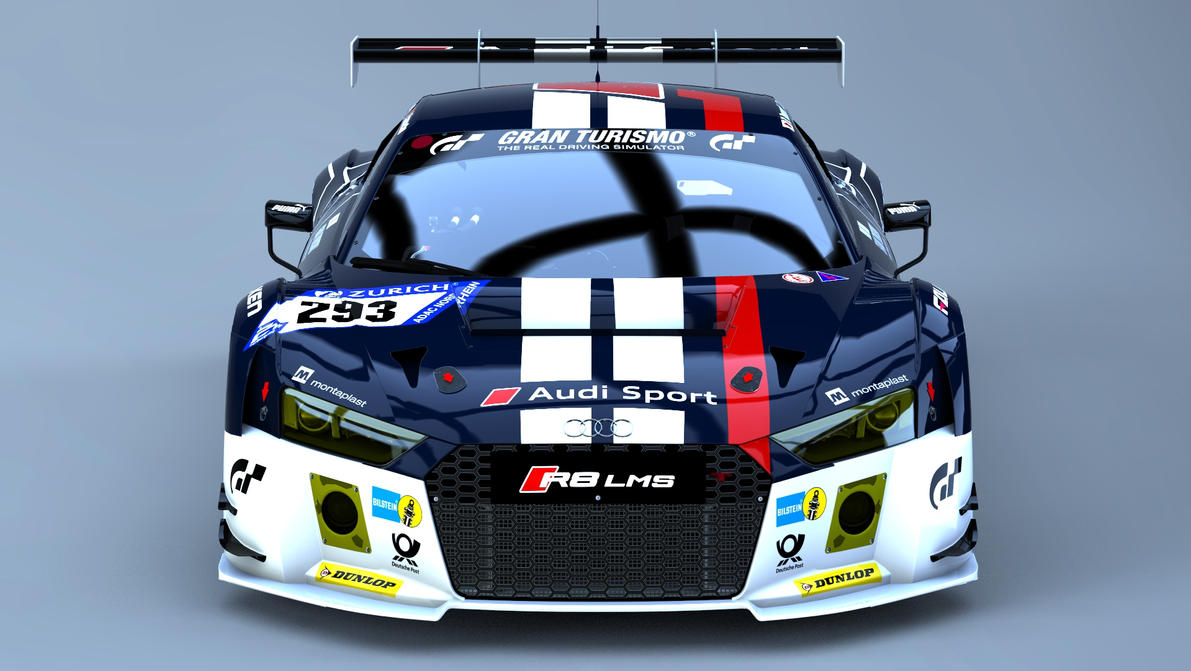 Audi r8 lms gt3 2016 gran turismo livery by henkysa on deviantart audi r8 lms gt3 2016 gran turismo livery by henkysa publicscrutiny Images