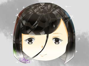 Houseki no Kuni OC: Morion