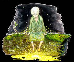 little Ginko by HydroENKI