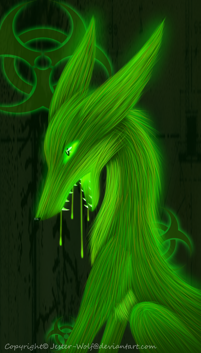 Radioactive by Jester-Wolf
