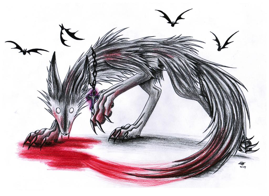 Dracula by Jester-Wolf