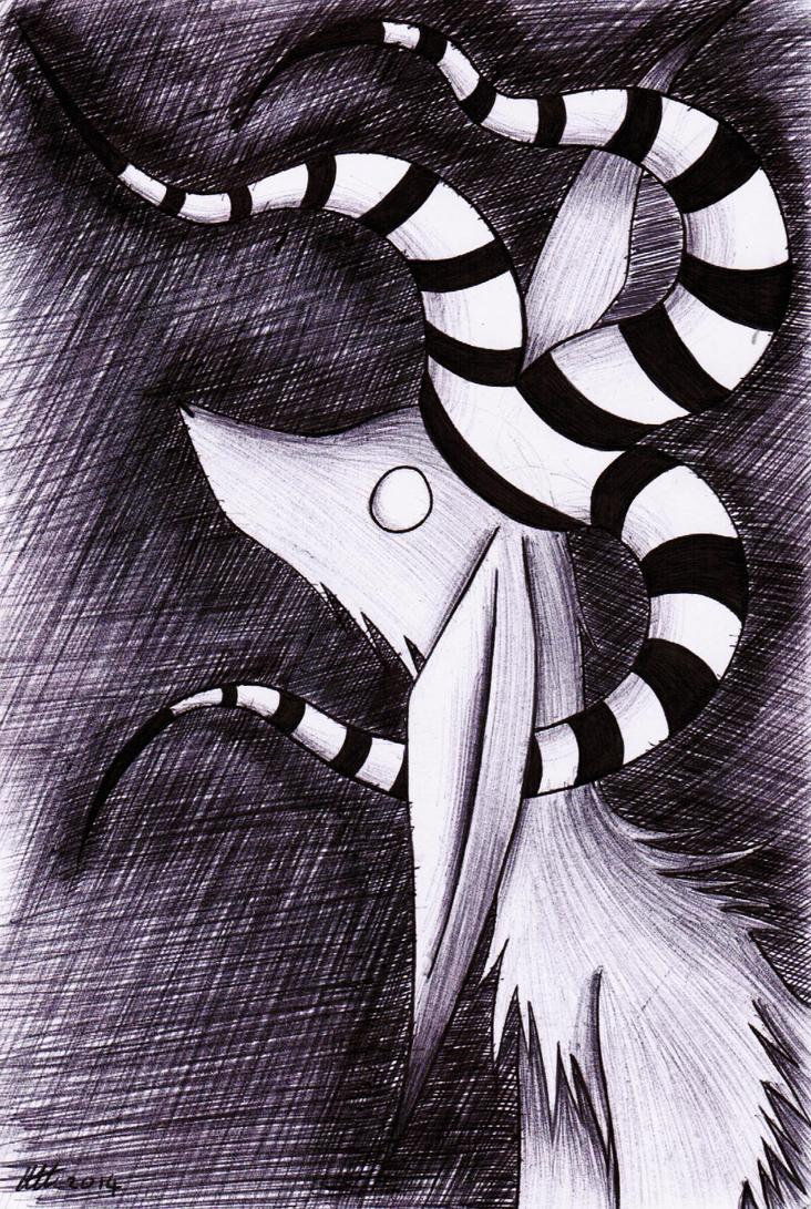 Subtle Reach by Jester-Wolf