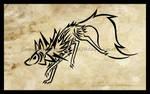 Lugarugan Tattoo Design