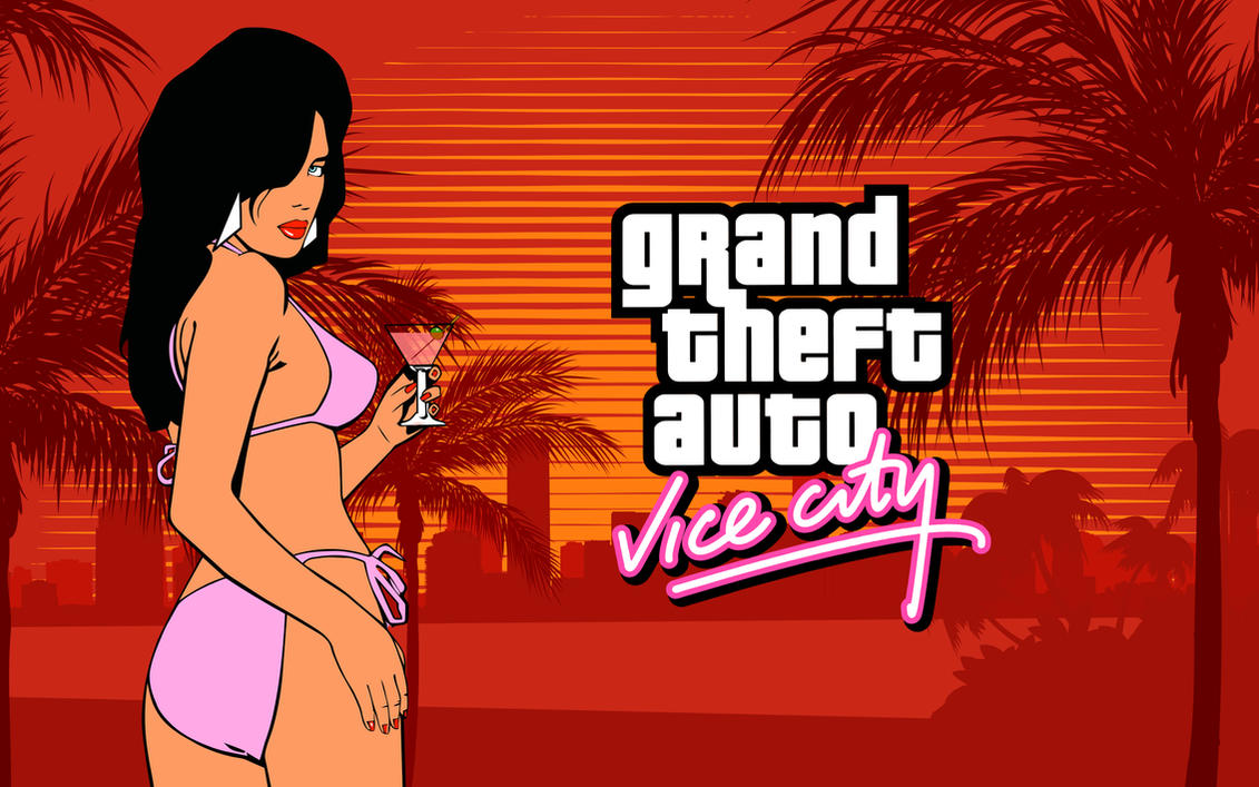 Vice city porn xxx pic adult chick