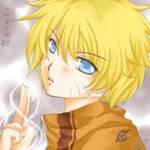 Naruto for Starlightdevil
