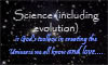 Science is God's toolbox by Evenape