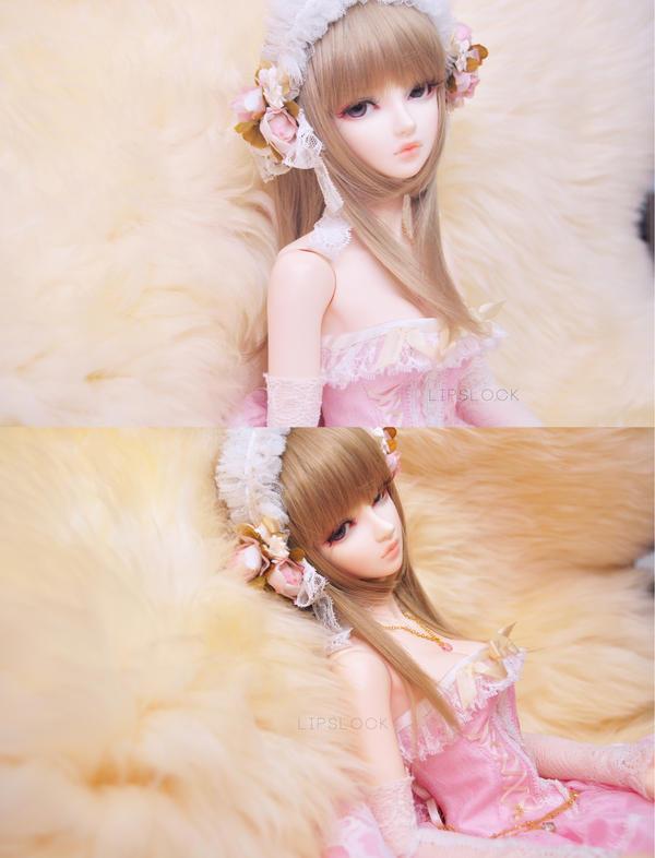 Ballet princess by lipslock