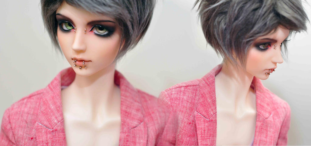 Haz by lipslock