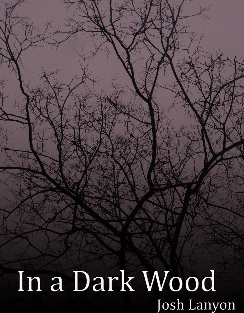 In a Dark Wood by grumbleworts