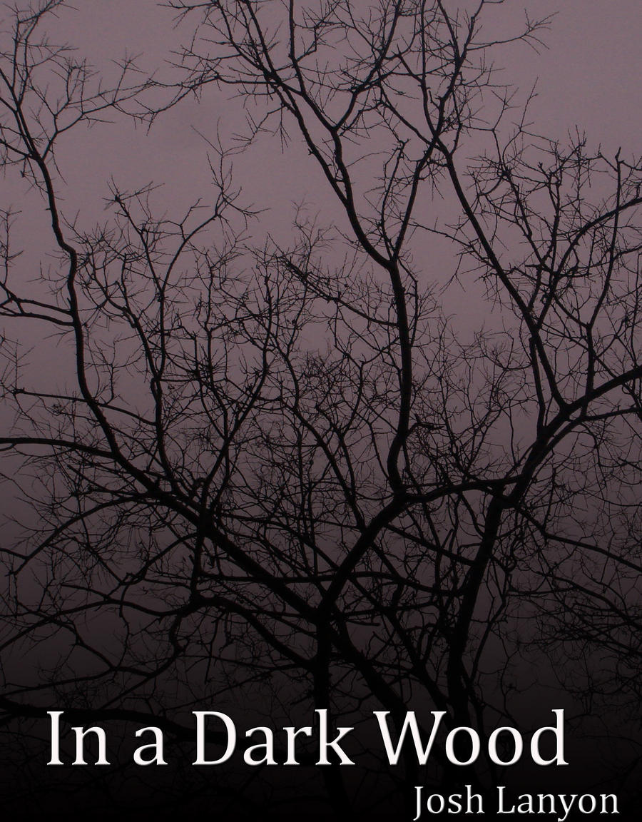 In a Dark Wood by grumbleworts