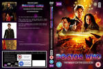 The Night of the Doctor DVD cover
