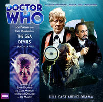 The Sea Devils by Hisi79