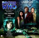 Unbound - Full Fathom Five