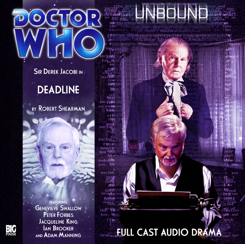 Unbound - Deadline by Hisi79