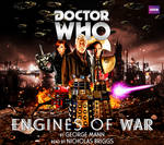 Engines of War Mock Boxed Set Cover