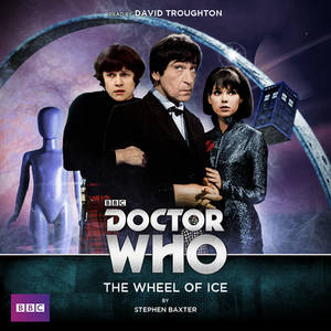 The Wheel of Ice audiobook cover