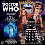 The Time of the Daleks 2015