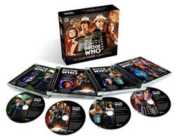 The Dalek Empire Collection Packshot by Hisi79