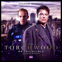 Torchwood: Mr Invincible