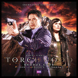 Torchwood: Exodus Code by Hisi79