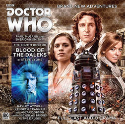 Blood of the Daleks 2016